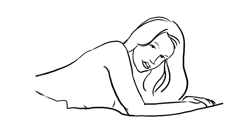 Позы для эротической фотосессии от Натальи Новак